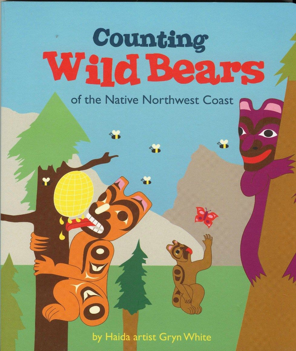 Counting Wild Bears is a great book on this book club review list. Check out…