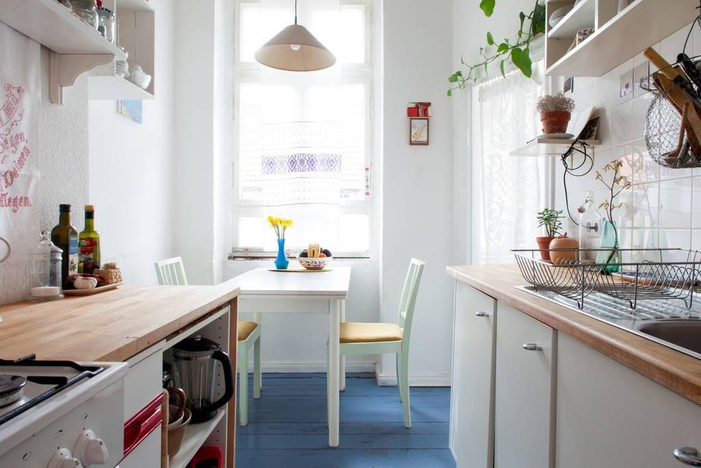 Zählt Küche Als Zimmer