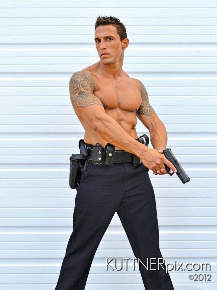 Demi lovato sexy police 5 - 3 part 6
