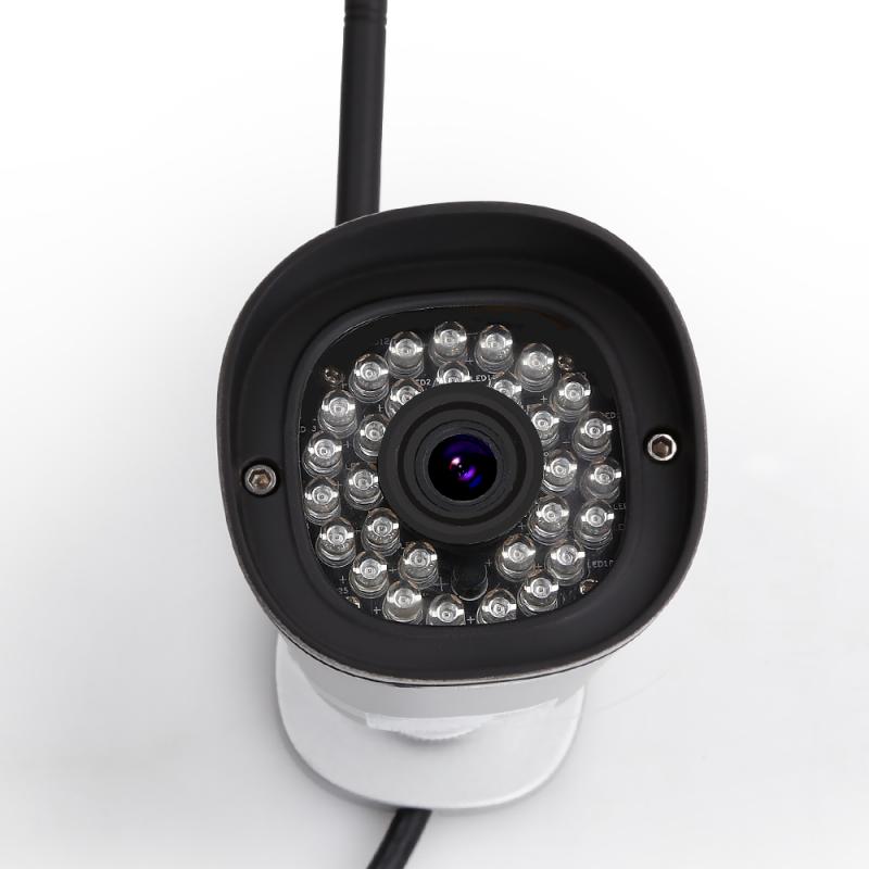 Foscam FI9900P HD Wireless Überwachungskamera mit 2 Megapixel ...