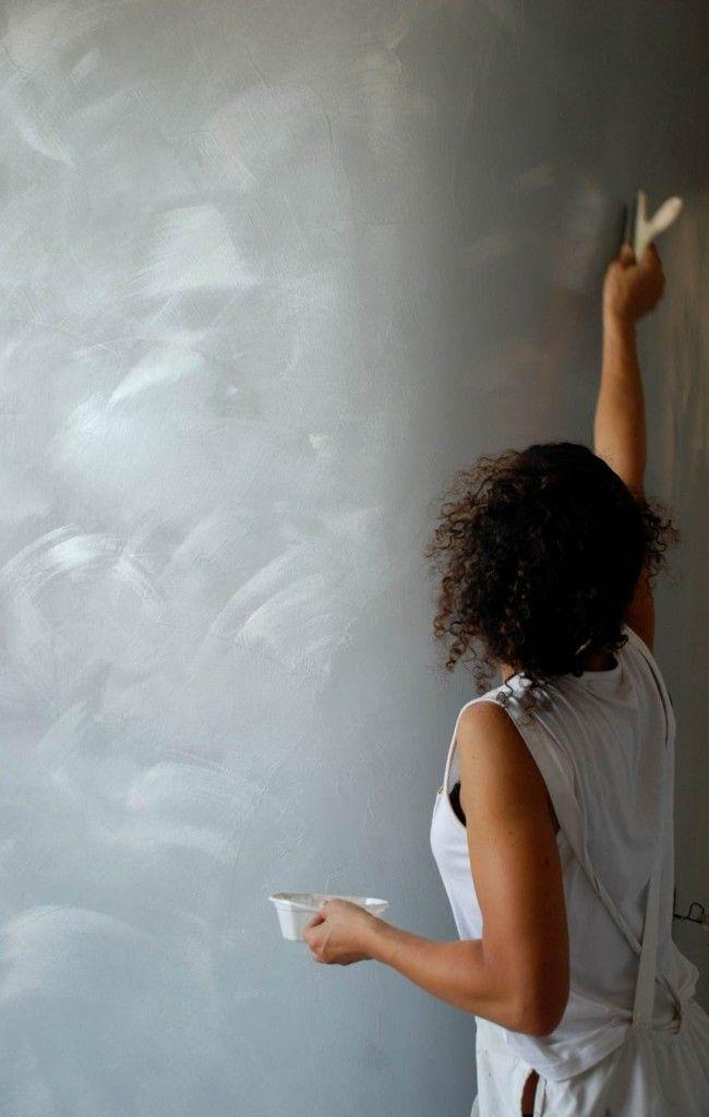Pitturare Pareti Interne Fai Da Te.Come Dipingere Le Pareti Di Casa Da Soli Suggerimenti