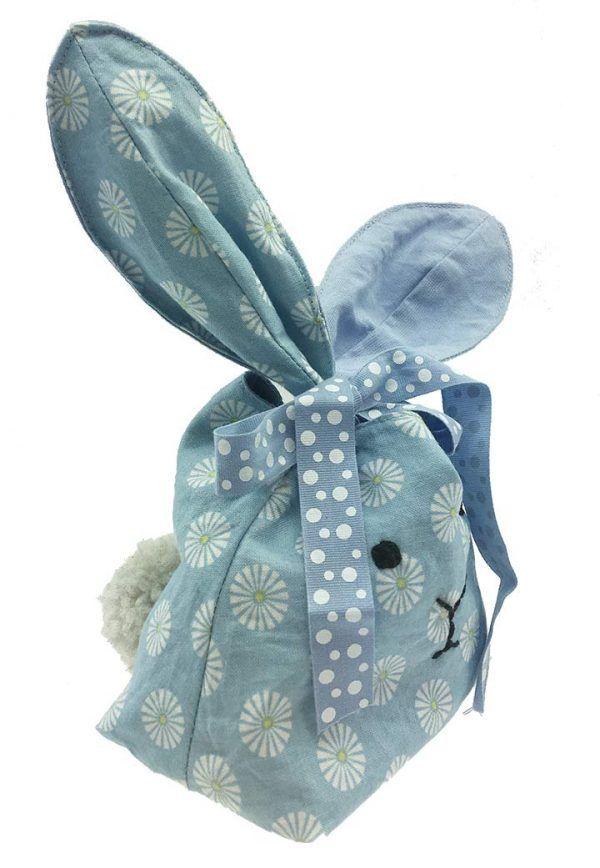 Photo of Kostenlose Anleitung: Sew Sweet Easter Basket | Einfach kreativ