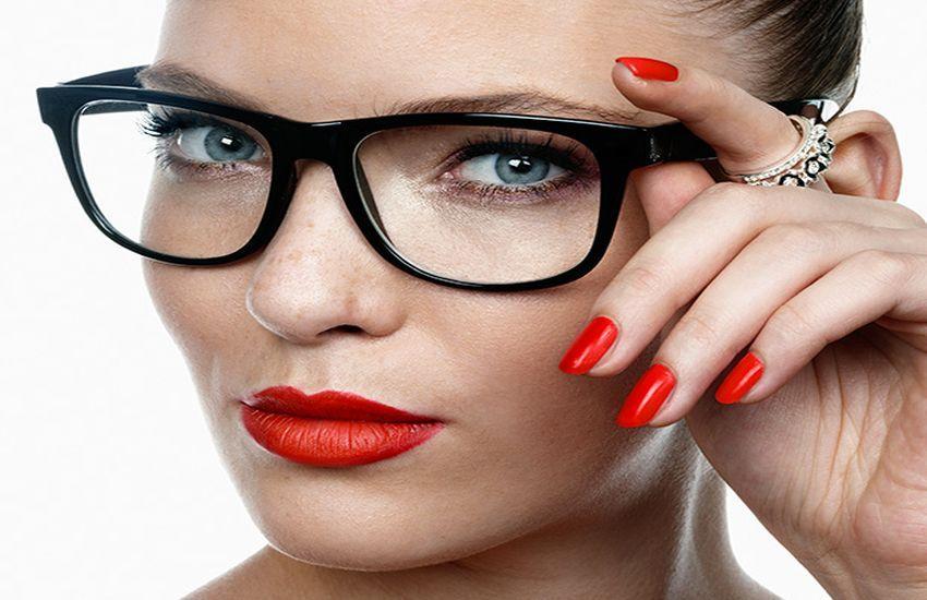ee7c800c03f16c Comment choisir une monture de lunettes adaptée à votre visage     Accessoires de mode