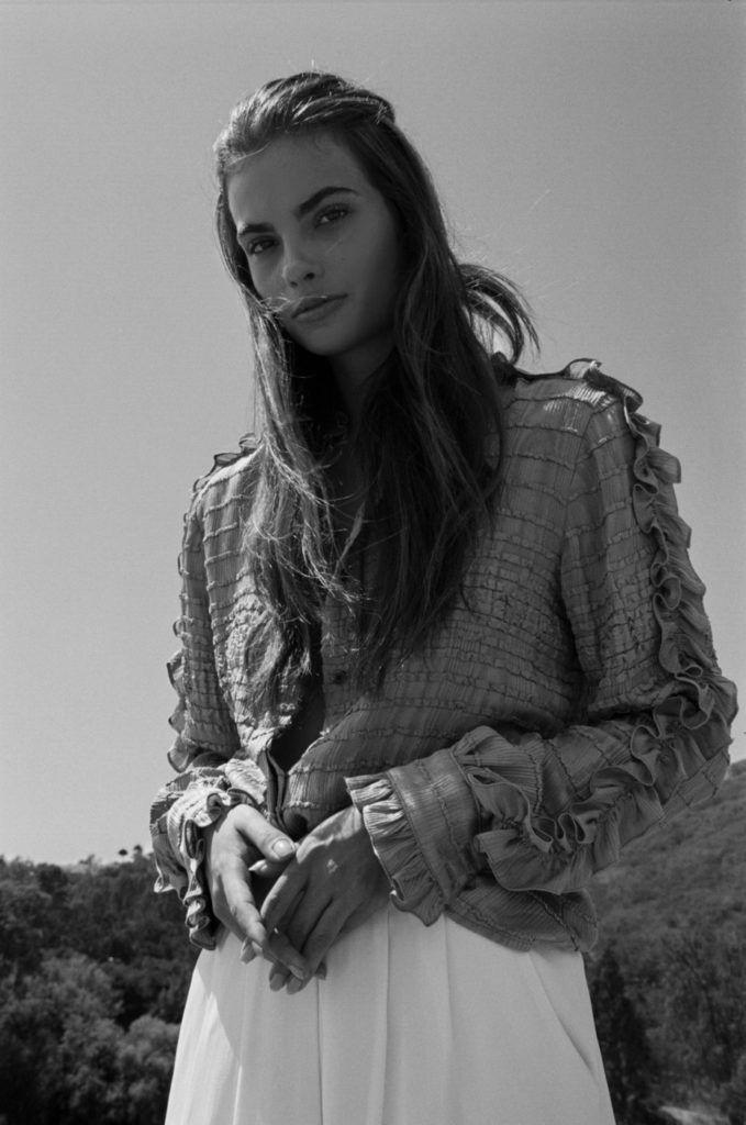 KRISTINA ELISE - Photogenics Media | Ebony models, Elise