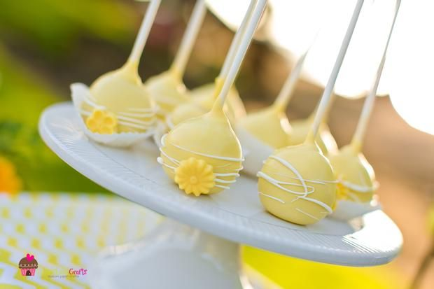 Baby Shower Ideas You Are My Sunshine ~ Baby shower take home favors grey and yellow theme grey yellow