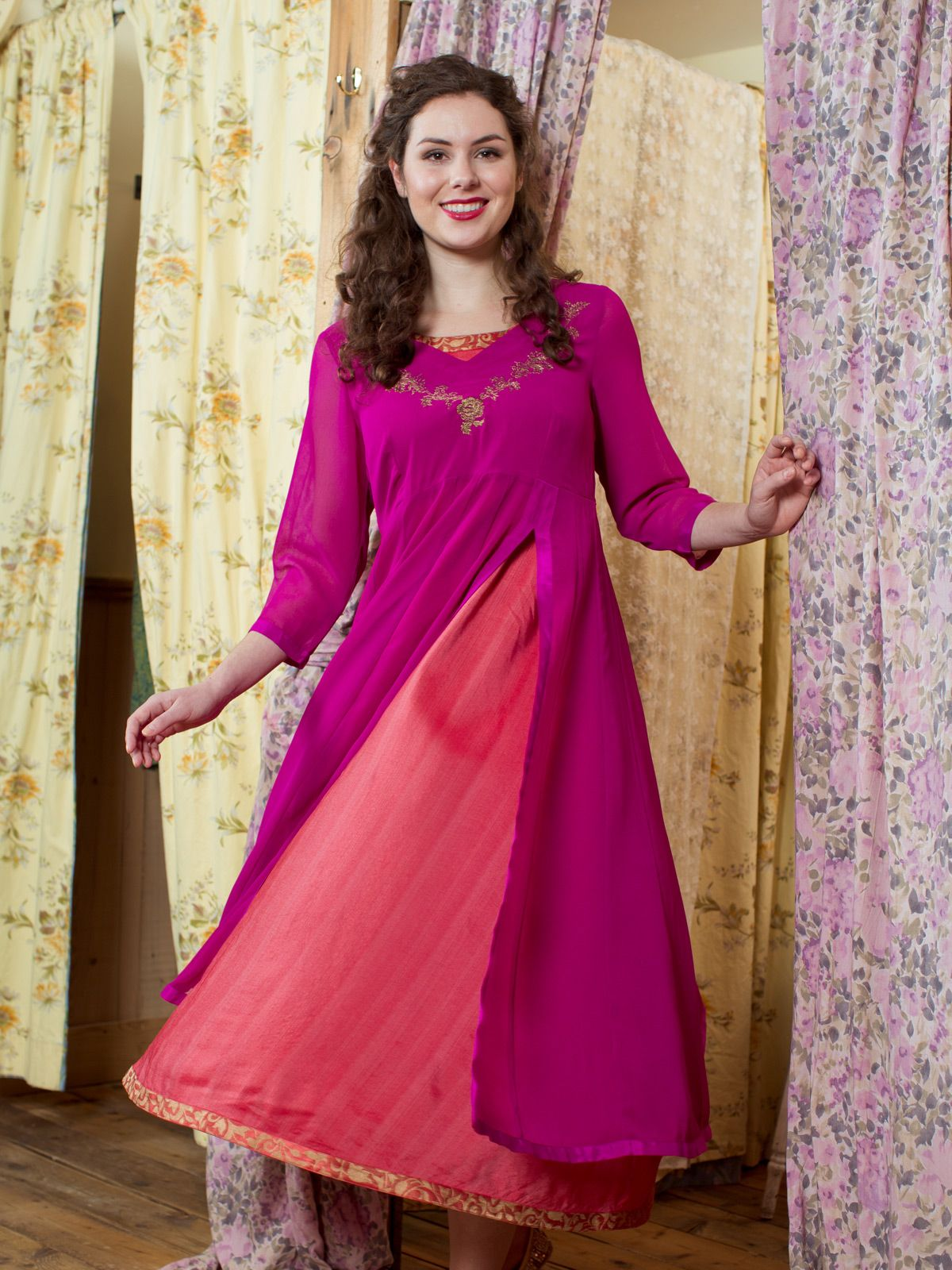 Jaipur Ladies Dress