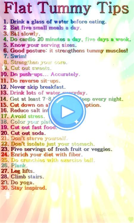tummy tips Health Tips for the day Reduce obesity Reduce stress Reduce blood pressure Have flat tummy beauty tips health tipsFlat tummy tips Health Tips for the day Reduc...