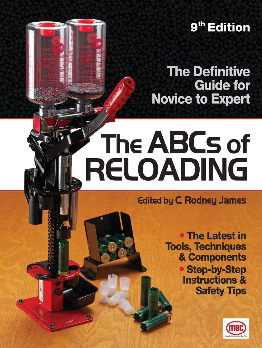 The ABCs of Reloading (eBook) #gunsammo