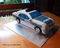 Bildergebnis für polizeiauto torte