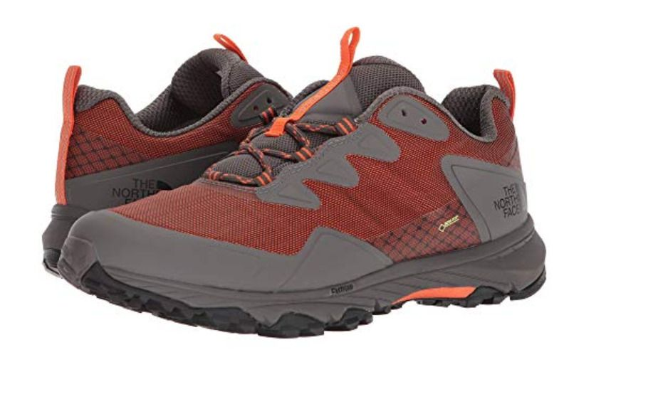 b29d8e35c New The North Face Mens Ultra Fastpack III GTX Athletic Trail Hiking ...