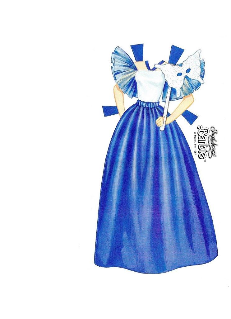 Clothes | Barbie Whos\'Ken? | Pinterest | Dolls and Barbie paper dolls