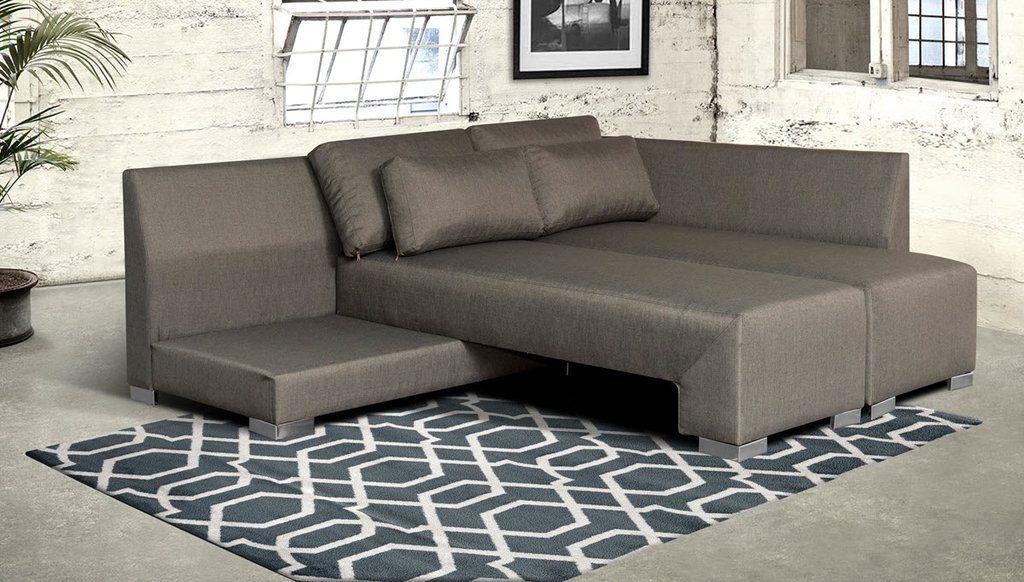 bella sleeper corner lounge suite