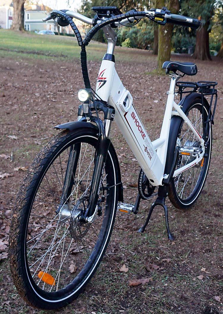 Ampere Electric Bike Review Electric Bike Review Bike Reviews