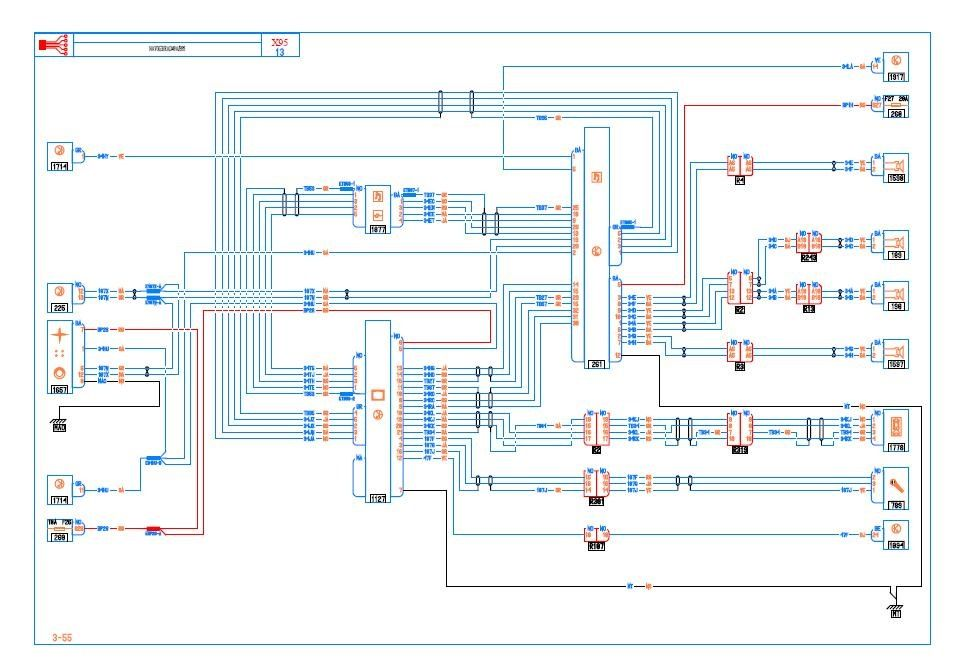 Renault Wiring Diagrams for: Clio, Espace, Kangoo, Koleos