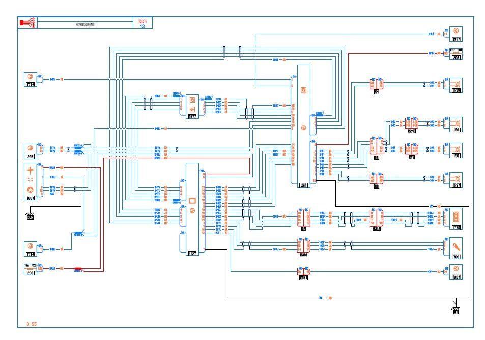 Renault Wiring Diagrams for: Clio, Espace, Kangoo, Koleos, Laguna, Logan, Master, Megane, Scenic