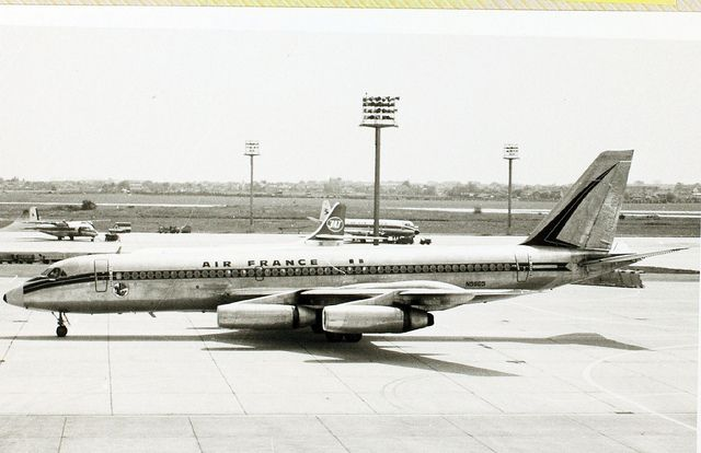 air france convair 990