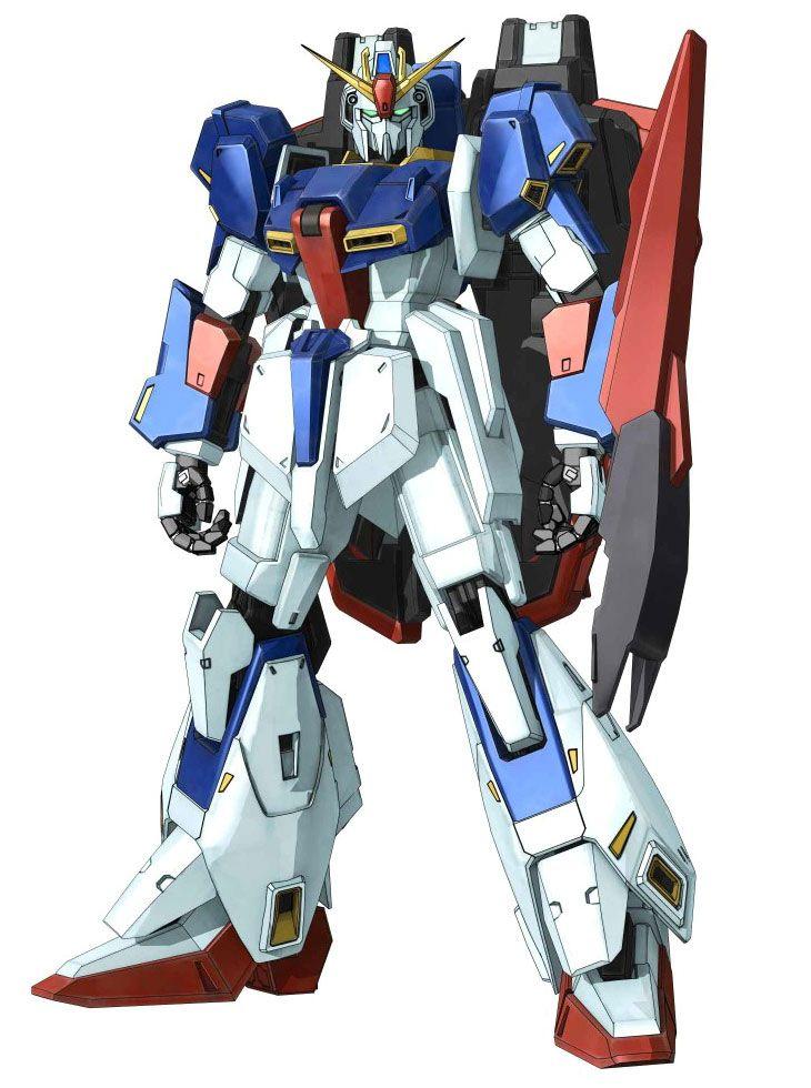 12 Zeta Gundam Tv Tropes You Never Seen Before