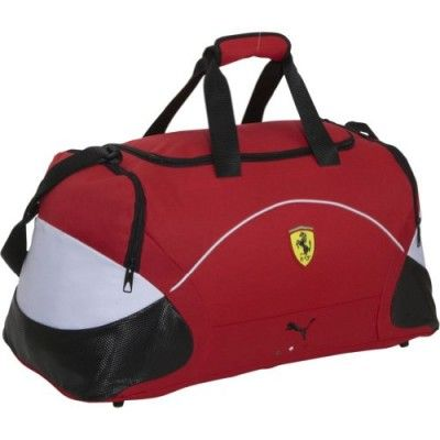 Official Puma Ferrari Merchandise part of the Official Ferrari Collection.  Official Puma Ferrari Medium Team 7b7411e1e5