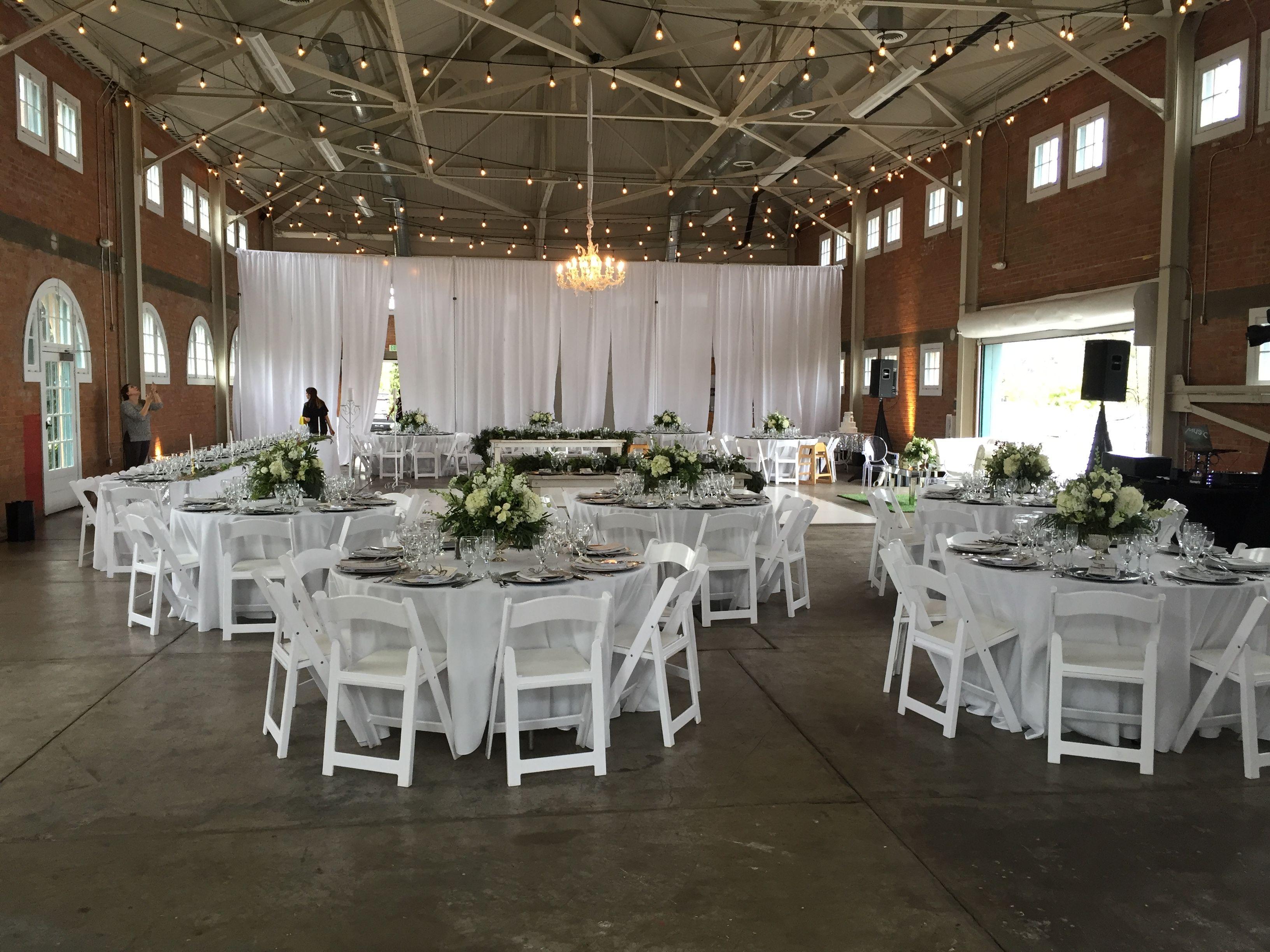 Brick 828 Wedding Venue In Liberty Station San Diego Sandiego Sandiegowedding Warehousewedding San Diego Wedding Venues Warehouse Wedding Industrial Wedding