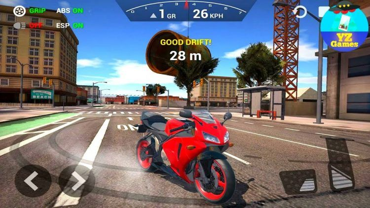 Ultimate Motorcycle Simulator For Your Windows Mac Pc Download