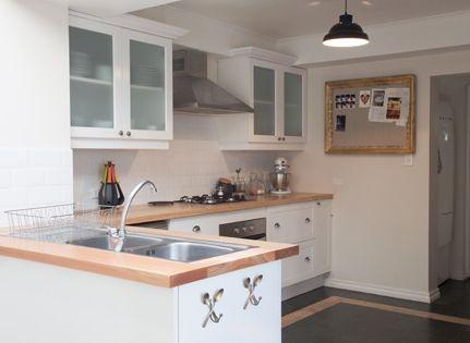 Remodelacion cocina vd masdeco pinterest for Cocinas integrales pereira