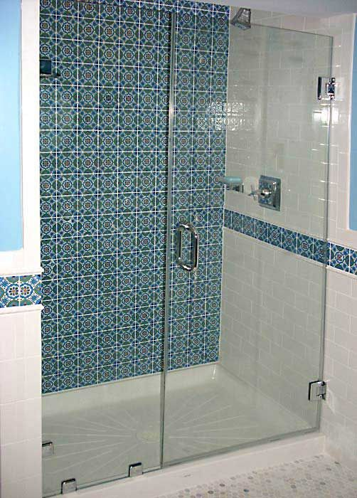 Great Frameless Glass Shower Enclosures In Chicago Naperville And .