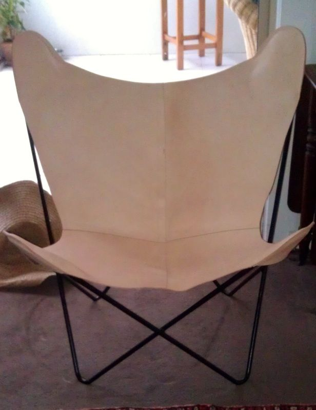 Muumuu Makes BKF Butterfly Chairs And Tripolina Folding Wooden Butterfly  Style Chairs In Sydney Australia.