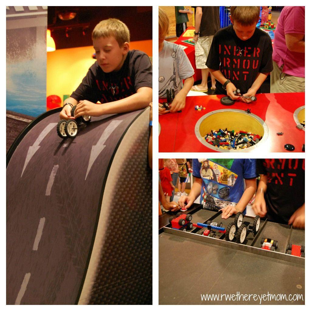 LEGOLAND Discovery Center ~ Grapevine, Texas | Legoland ...