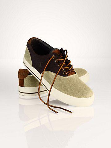 Vaughn Two Sneakers Shoes Look Toned Sneaker wZlkiuTPXO