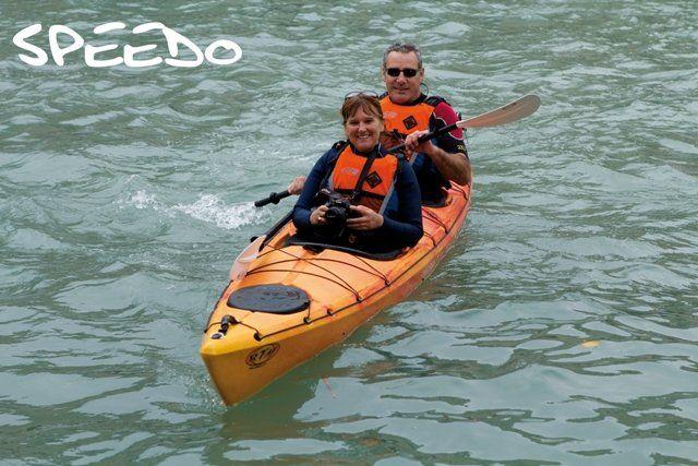 Kayak de mer Speedo Rotomod - www.padlstore.com