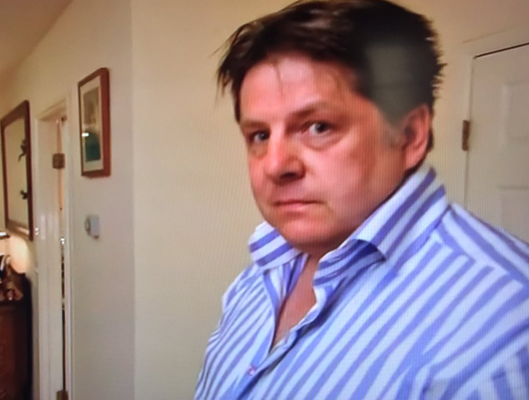 Come Dine With Me's Sore Loser Leaves Viewers Shocked   Sore loser ...