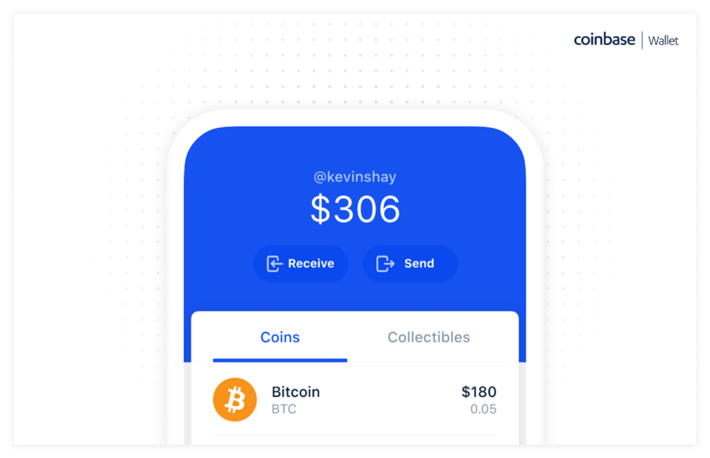 cryptocurrency wallet coinbase
