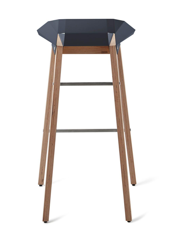 tabanda diago barstool barhocker modern stylish hocker pinterest barhocker hocker und. Black Bedroom Furniture Sets. Home Design Ideas