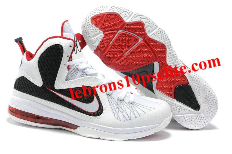 size 40 d1437 af6f4 Nike Zoom LeBron 9(IX)
