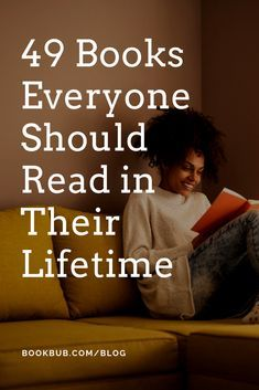 Books for everyone to read