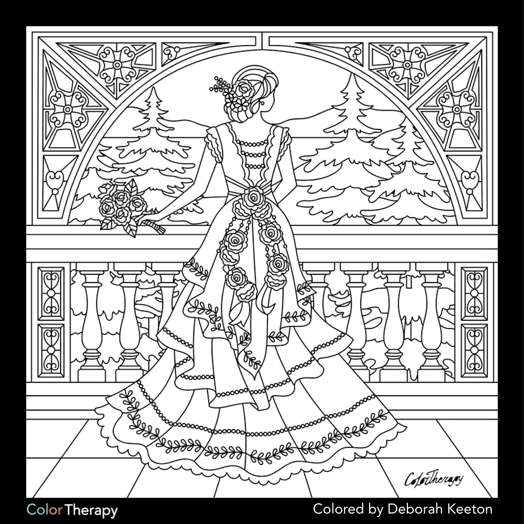 Fashion Coloring Page Fashion Coloring Book Coloring Books