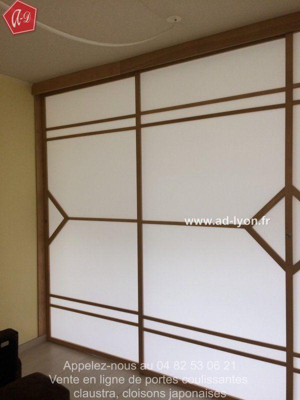 Métamorphosez votre espace intérieur avec la cloison mobile de - pose de porte interieur