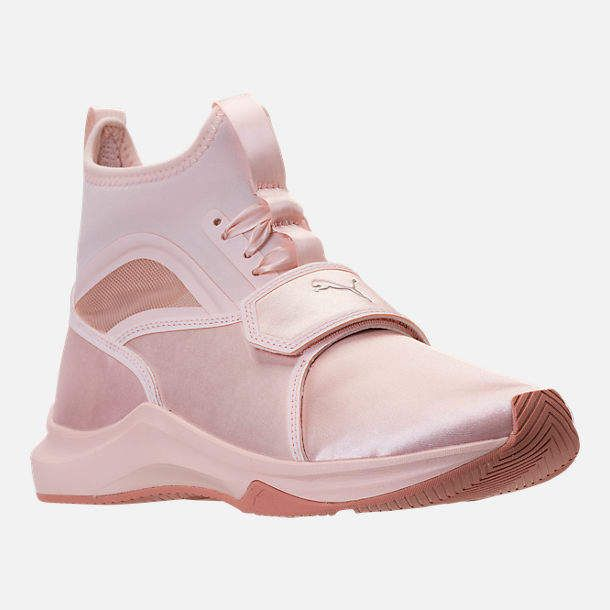 Puma Women's Phenom Satin EP Casual Shoes   Casual shoes