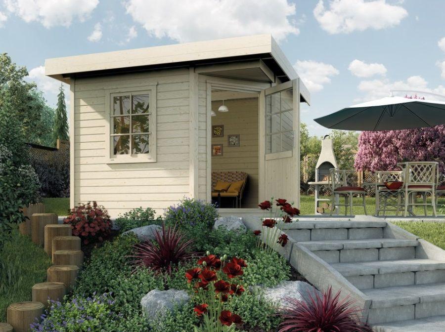 Bestellen Sie Ihr Gartenhaus beim Fachmann! Über 1.000