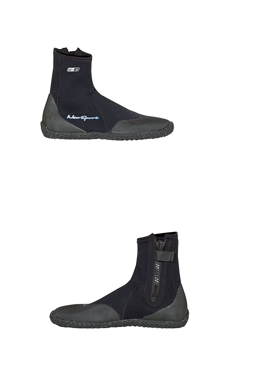 Boots Booties 114234  Neo-Sport Premium Neoprene Men And Women Wetsuit Boots 5a2f6d7a8