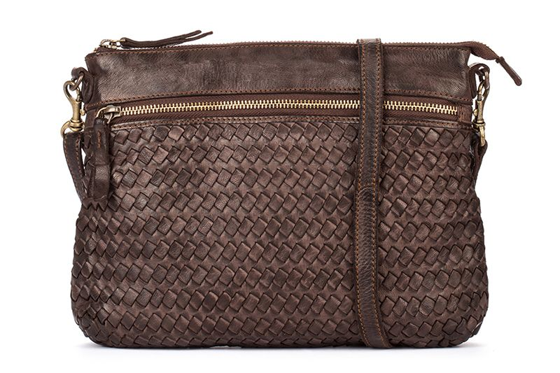 d5138eeb54 20-BOLSO WHA Leather Wallet
