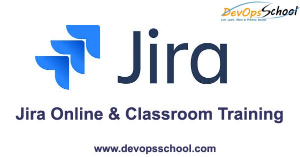 DevOpsSchool offers popular Jira Training Program to developers and