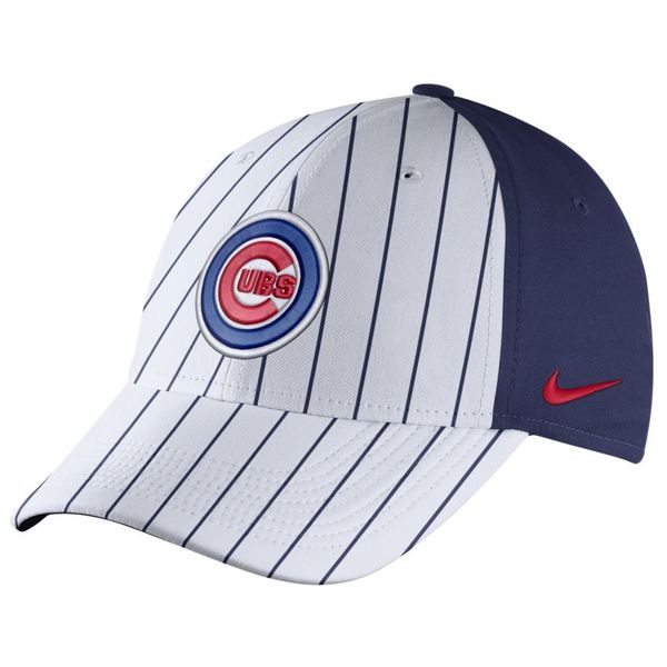 2421f1b6f89fb Chicago Cubs Dri-FIT Adjustable Hat  ChicagoCubs  Cubs  FlyTheW  MLB   ThatsCub