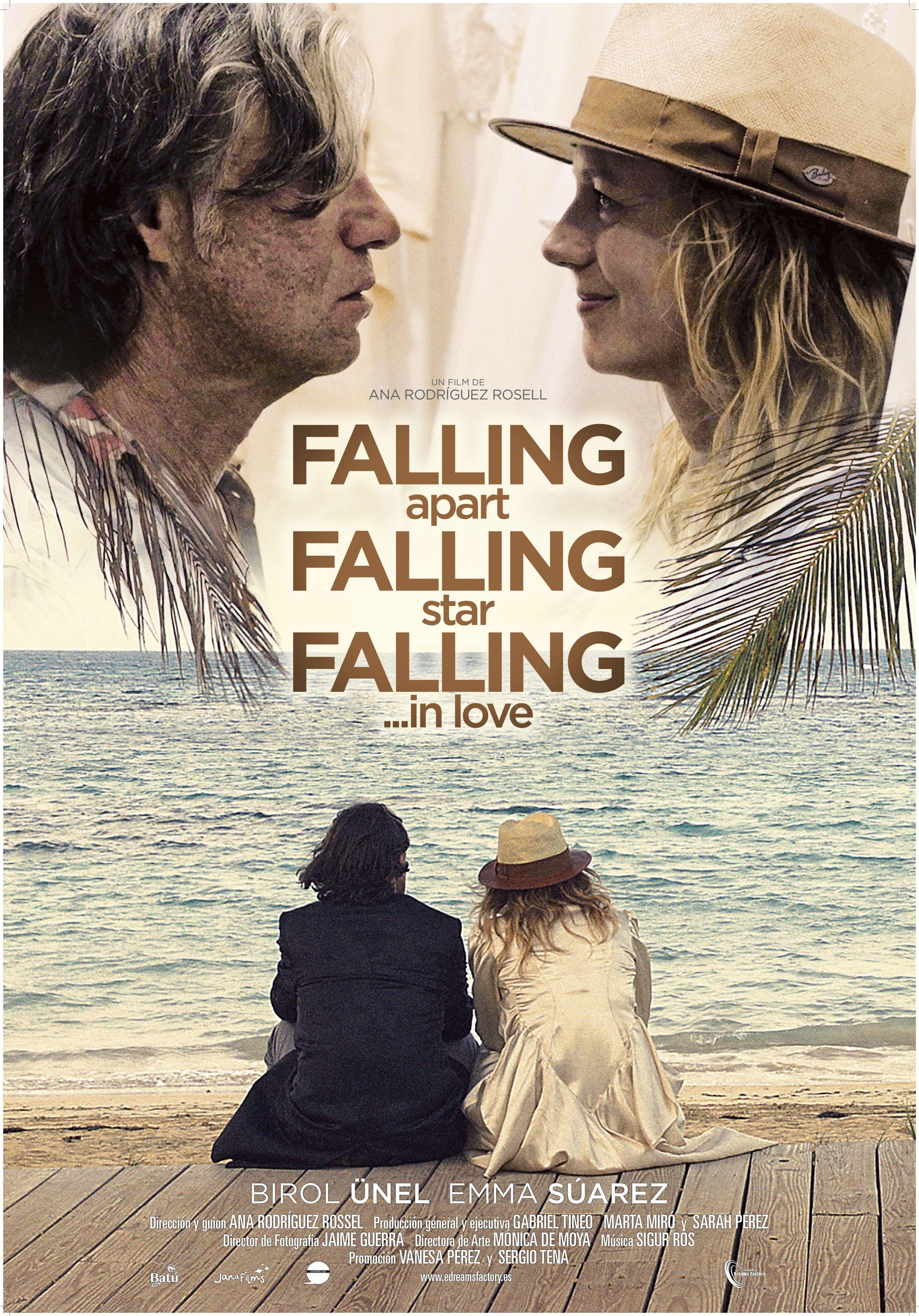 2016 / Falling