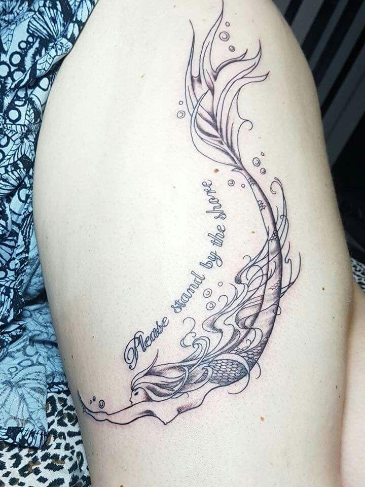 Pearl Jam Tattoo
