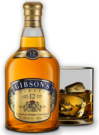 Gibson S Finest Whisky The One To Die For Whisky Bar Whisky Alcohol