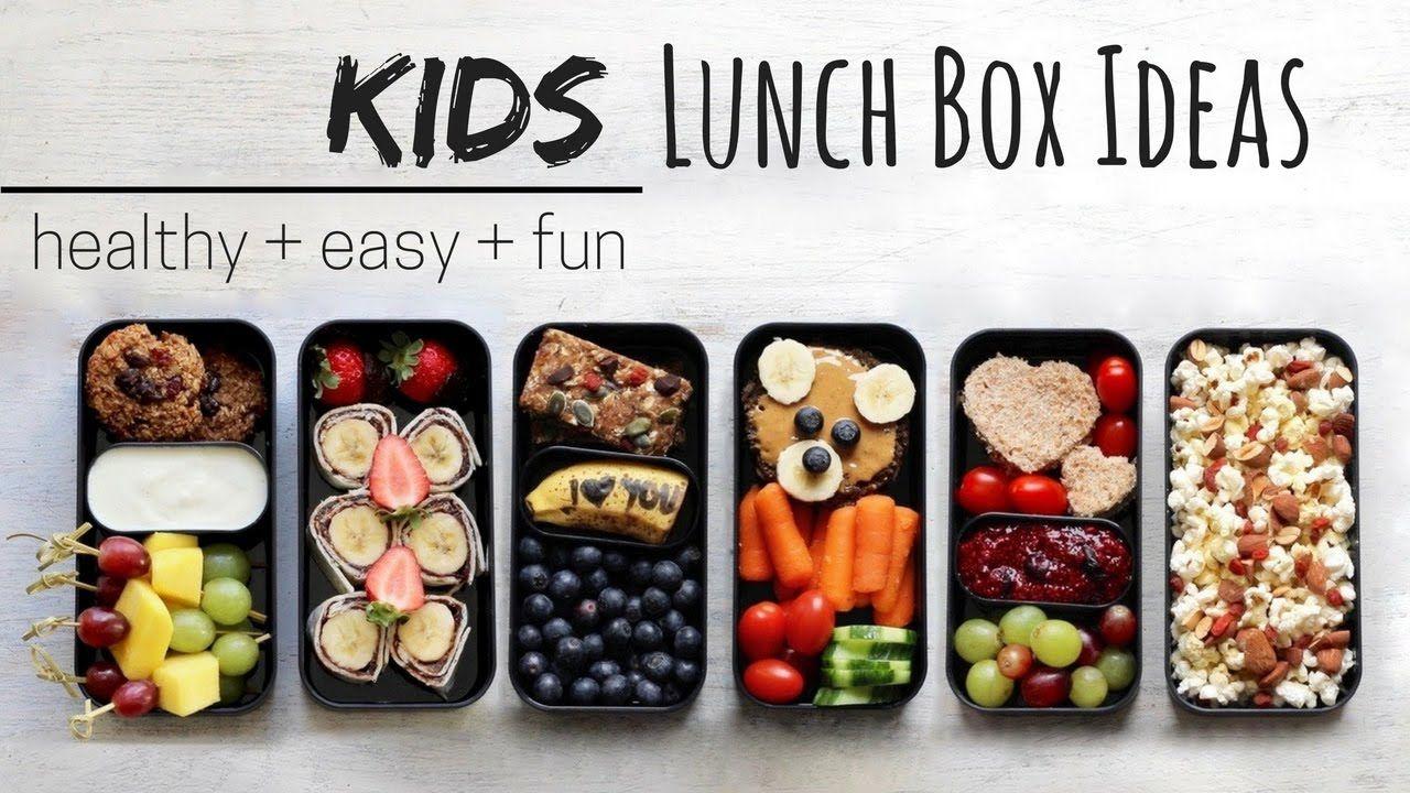 Lunch ideas for kids vegan healthy bento box recipes to try lunch ideas for kids vegan healthy bento box forumfinder Gallery
