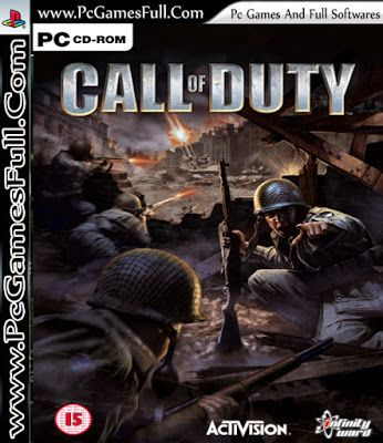 Call of duty 1 download for pc free highly compressed | Call