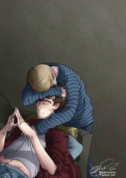 Sherlock lesbian