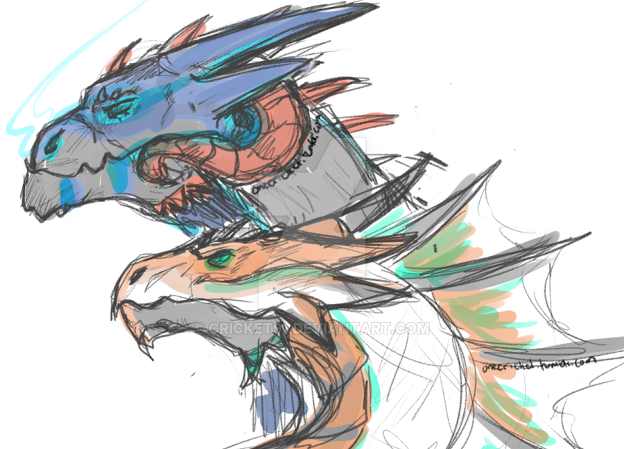 Prime And Ratchet As Dragons The Best Electronic Dragon